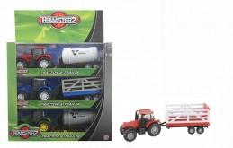 Traktor Teamsterz s valníkem - Alltoys s.r.o.