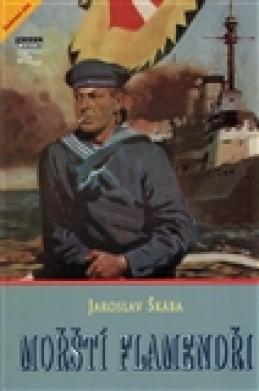 Mořští flamendři - Jaroslav Škába