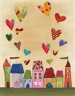 Zápisník - Joy! Hearts