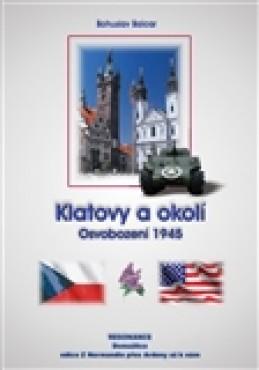 Klatovy a okolí - Bohuslav Balcar