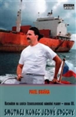 Smutnej konec jedný epochy - Pavel Braňka