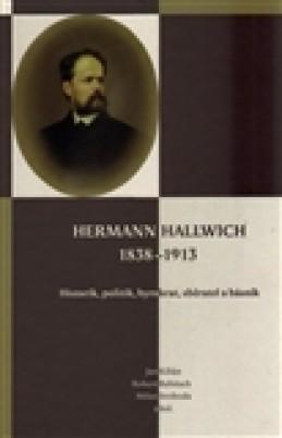 Hermann Hallwich 1838-1913 - Milan Svoboda