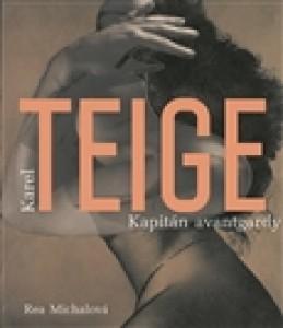 Karel Teige - Rea Michalová