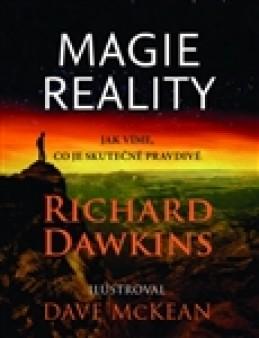 Magie reality - Richard Dawkins