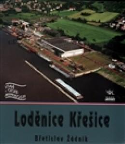 Loděnice Křešice - Břetislav Žádník