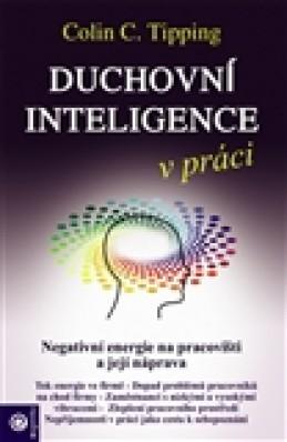 Duchovní inteligence v práci - Colin Tipping