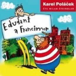 Edudant a Francimor CD - Karel Poláček