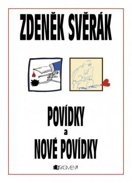 Zdeněk Svěrák – POVÍDKY + NOVÉ POVÍDKY (dárkové balení) - Zdeněk Svěrák