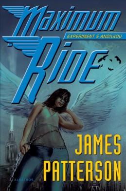 Maximum Ride - James Patterson