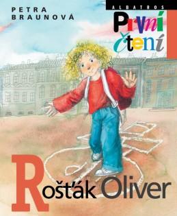 Rošťák Oliver - Petra Braunová, Zdeňka Krejčová