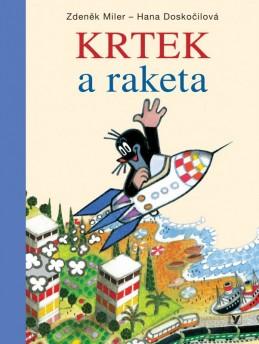 Krtek a raketa - Zdeněk Miler