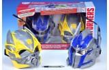 KMS Masky Transformers Optimus Prime s vysílačkou duplex system 40,685MHz na baterie v krabičce