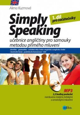 Simply Speaking - Alena Kuzmová