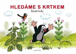 Hledáme s Krtkem - Zdeněk Miler