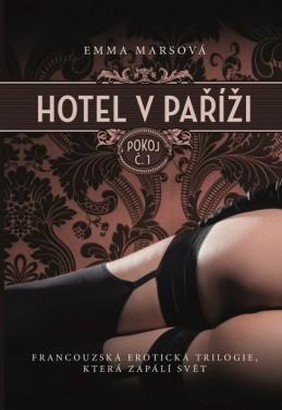 Hotel v Paříži: pokoj č. 1 - Emma Marsová