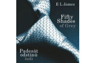 Fifty Shades of Grey: Padesát odstínů šedi - audio