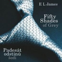 Fifty Shades of Grey: Padesát odstínů šedi - audio - E L James