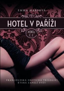 Hotel v Paříži: pokoj č. 2 - Emma Marsová