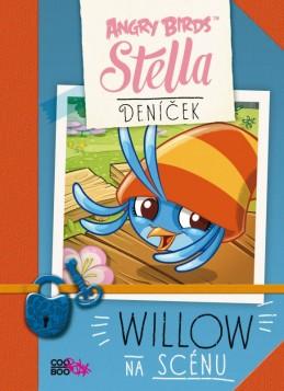 Angry Birds - Stella - Willow na scénu - kolektiv