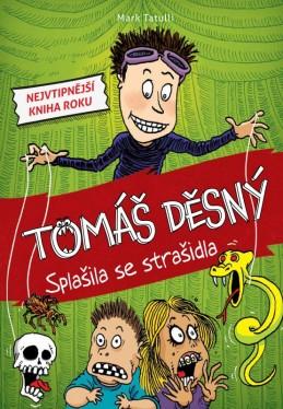 Tomáš Děsný - Mark Tatulli