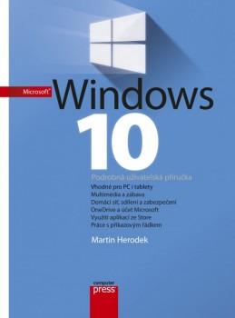 Microsoft Windows 10 - Martin Herodek