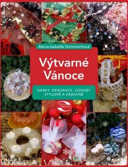 Výtvarné Vánoce - Alena Grimmichová
