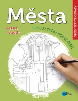 Města - Jessie Booth