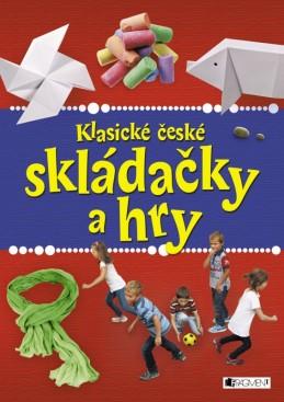 Klasické české skládačky a hry