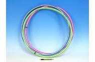 Obruč Hula hop plast průměr 50cm