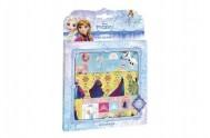 Dárkový box se samolepkami Ledové království/Frozen na kartě