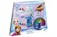 Vytvoř si lampičku s doplňky s baterií Ledové království/Frozen v krabičce
