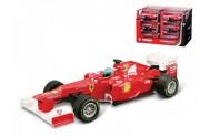Auto Bburago 1:32 Ferrari F1 Scuderia Ferrari v krabičce 12ks v DBX