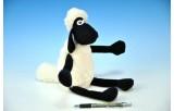 Ovečka Shaun the Sheep plyš 20cm od 0 měsíců