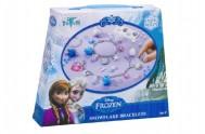 Kreativní sada - šperky Ledové království/Frozen v krabičce