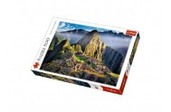 Puzzle Machu Picchu 500 dílků 48x34cm v krabici 39x26x4,5cm