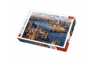 Puzzle Londýn 1000 dílků 68,3x48cm v krabici 40x27x6cm