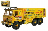 Stavebnice Monti 77 Babča Tatra 815 1:48 v krabici 22x15x6cm