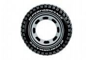 Kruh nafukovací pneumatika prům. 91cm v sáčku 9+