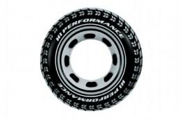 Kruh nafukovací pneumatika prům. 91cm v sáčku 9+ - Rock David