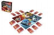 Boom Boom Auta/Cars 3 Disney společenská hra v krabici 26x26x8cm
