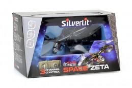 R/C Vrtulník vesmírný Space Zeta - Renčín Vladimír