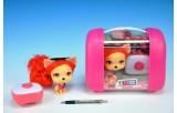 Mazlíček Juliet 11cm VIP PETS s kufříkem a doplňky v krabičce