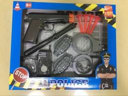Policejní set - Renčín Vladimír
