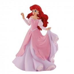 Ariela v růžových šatech - Renčín Vladimír