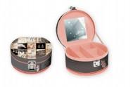 Skříňka/šperkovnice lady v sáčku 22x10,5cm