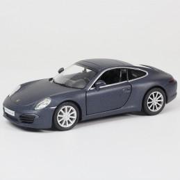 Kovový model auta 1:43 Porsche 911 Carrera S - Renčín Vladimír