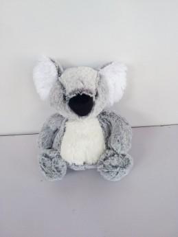 Zvířata plyšová (opice, pes, hroch) - Renčín Vladimír