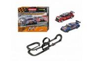 Autodráha Carrera GO!!! 62423 DTM Touring Contest v krabici