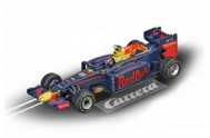 Auto Carrera GO!!! Red Bull F1 M.Verstappen 12cm na kartě