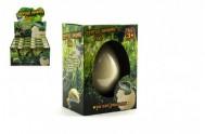 Plaz líhnoucí a rostoucí z vajíčka v krabičce 8x10cm 12ks v boxu